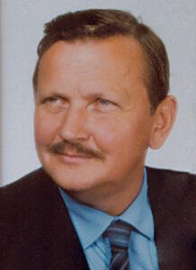 ALS-Verlag Gründer Lienhard Kreide