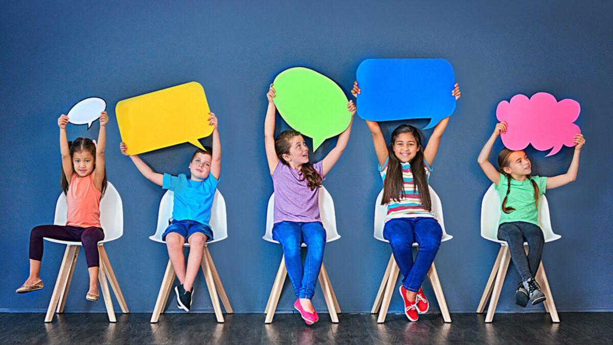 Titelbild Blog Was denken Kinder ... Bild iStock 28.05. ok