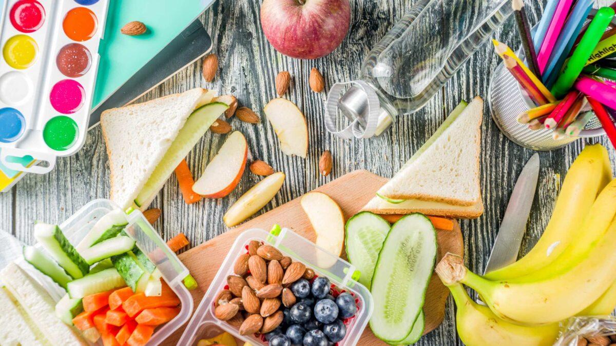 Titelbild Blog Ernährung